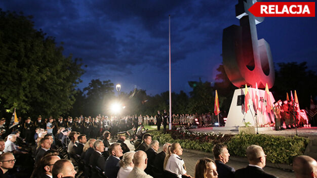 Ognisko Pamięci na Kopcu Powstania, będzie płonęło 63 dni
