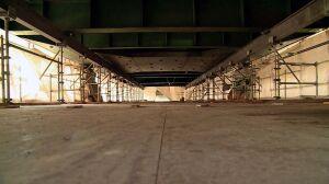 Jak wygląda most Grota od środka? Byliśmy tam z kamerą