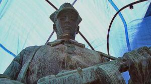 """""""Pomnik czterech śpiących to zarzewie konfliktów"""""""