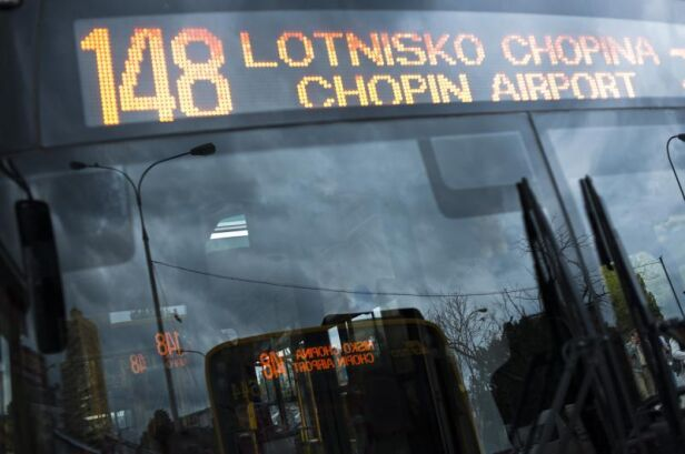 Zmiany dla pasażerów ZTM