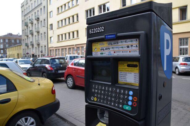 Aplikacja ma ułatwić parkowanie ZDM