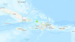 """Kolejne ofiary śmiertelne wstrząsów na Haiti. """"W niektórych miastach wybuchła panika"""""""