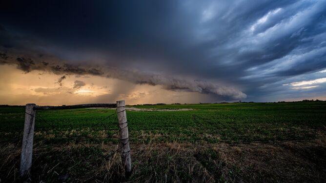 Pogoda na 5 dni: czy będzie szansa na odpoczynek od burz?
