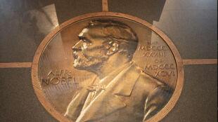 Nobel z chemii za wprowadzenie jej na komputerowe salony