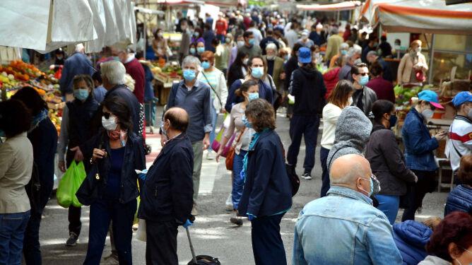 1,4 miliona Włochów może mieć przeciwciała. To sześć razy więcej niż oficjalna liczba zakażonych od początku epidemii