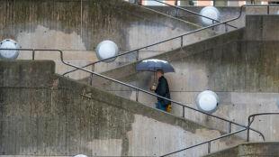 Prognoza pogody na dziś: dzień pod znakiem przelotnych opadów