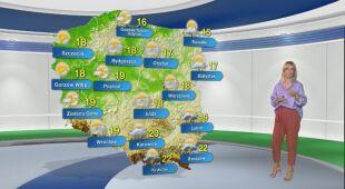 Prognoza pogody na czwartek 17.09