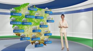 Prognoza pogody na środę 17.02